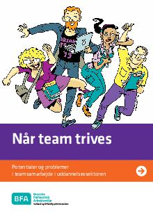 Når team trives