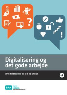 Digitalisering med statslig case
