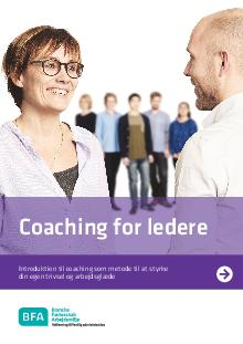 Coaching for ledere